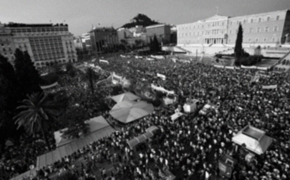 aganaktismenoi-syntagma2