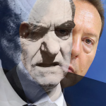 Ο κυβερνήτης Βαρδής και η κυβέρνηση των υποτακτικών
