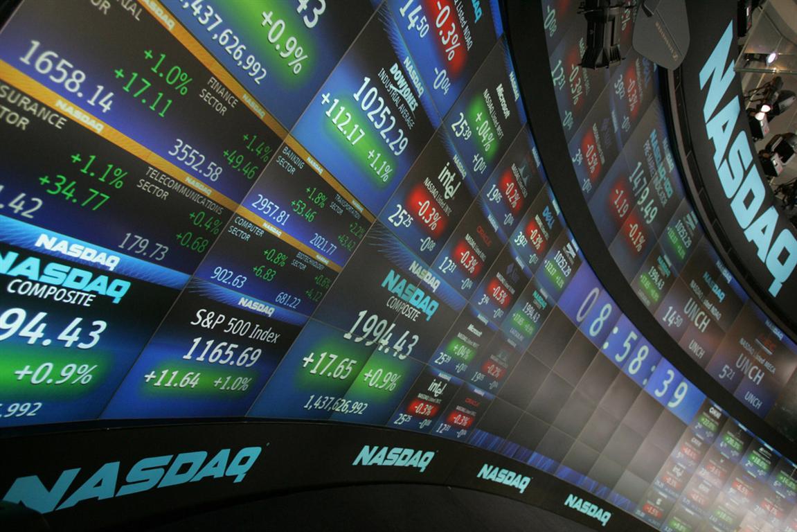 Το βαθύ κράτος των αγορών