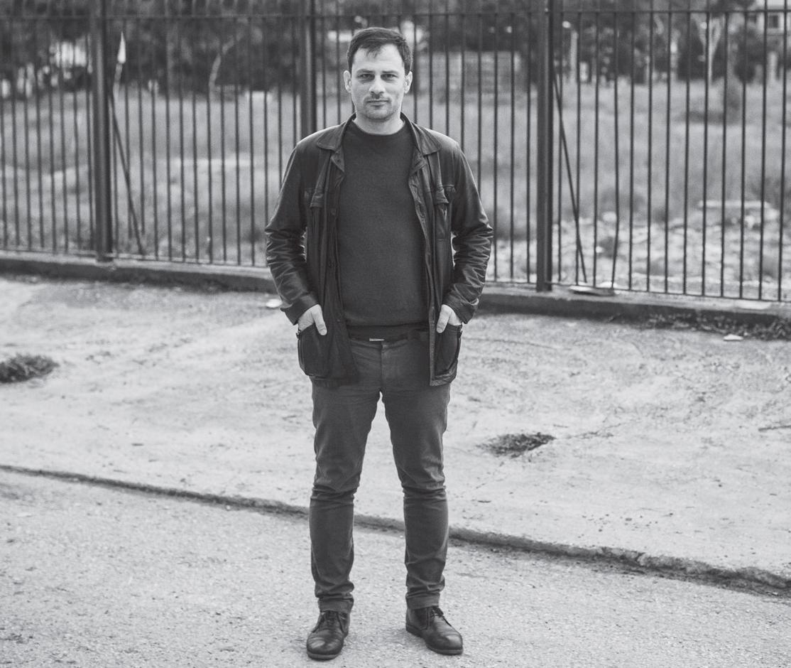 Άρης Βασιλόπουλος: «Εγώ θέλω. Ο Μελισσανίδης δεν ξέρω αν μπορεί να φτιάξει το γήπεδο»