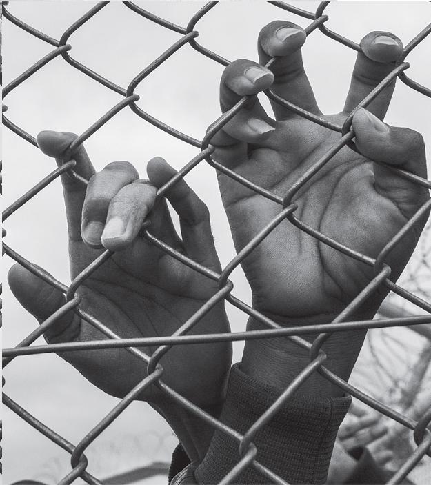 Από τα στρατόπεδα συγκέντρωσης στην ελευθερία