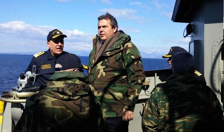 Η λαϊκή εντολή, ο ΣΥΡΙΖΑ και η πολιτική επιλογή του «εθνικού»
