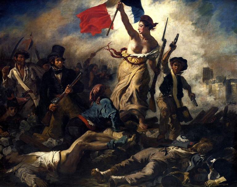 Eugène_Delacroix_-_La_liberté_guidant_le_peuple-1