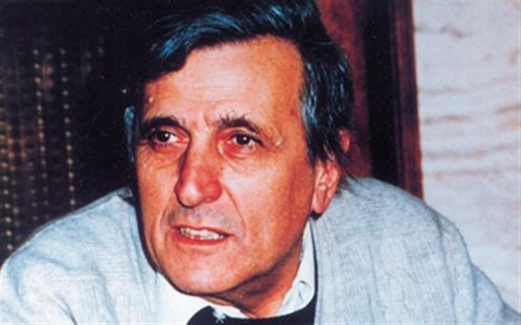 Alexandros Kotzias 1
