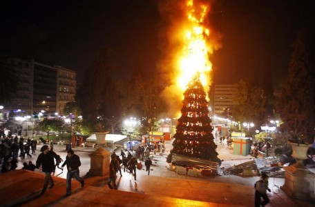 December 08 tree