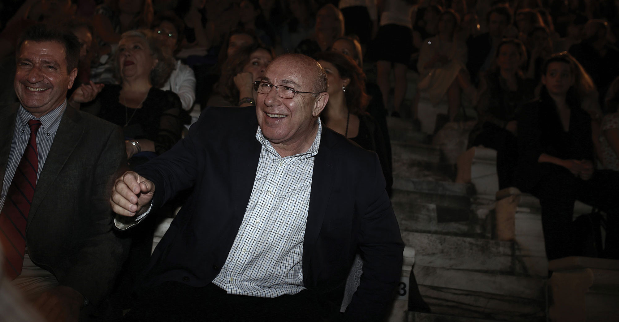 Γιώργος Λούκος