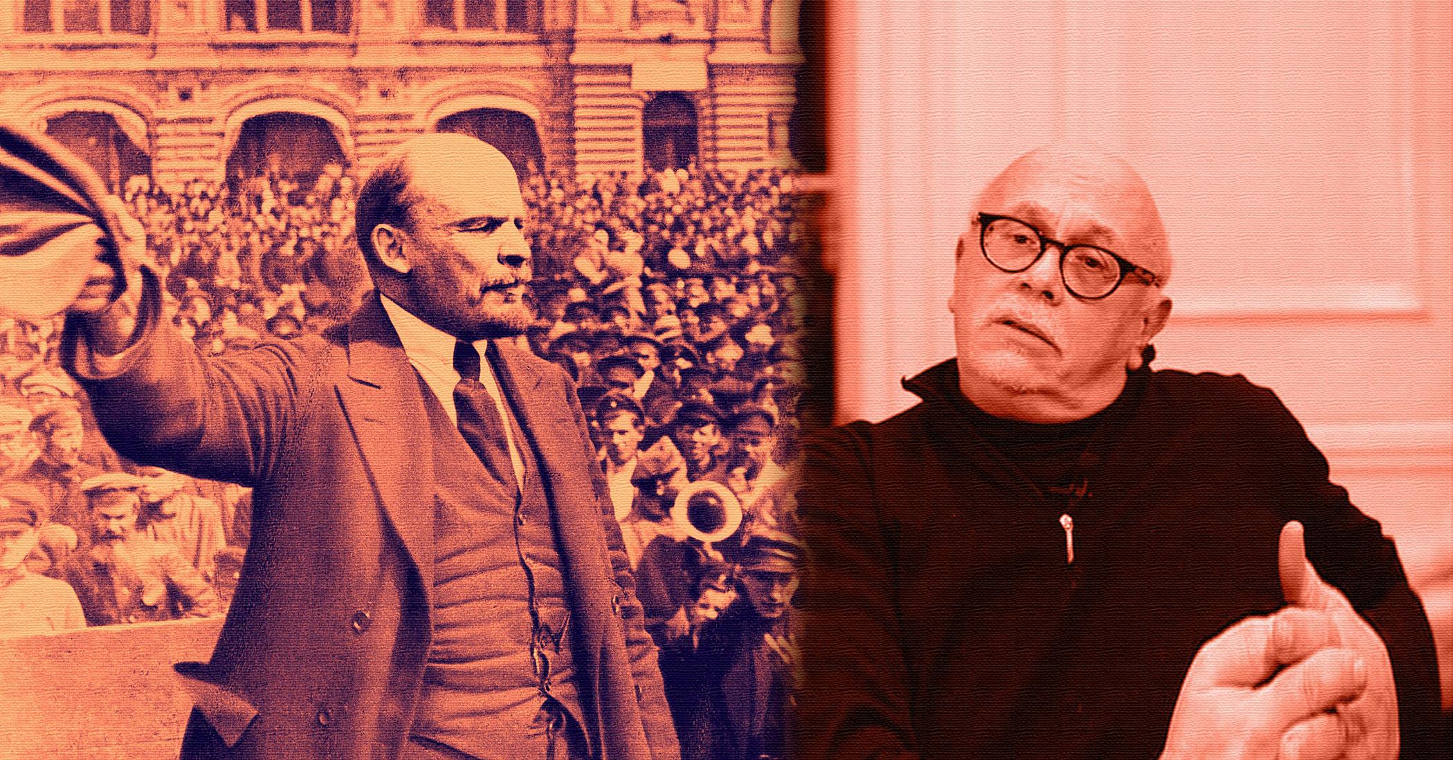 Lenin-Douzinas-1