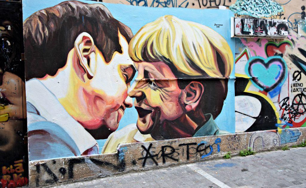 Tsipras-merkel-graphiti-1