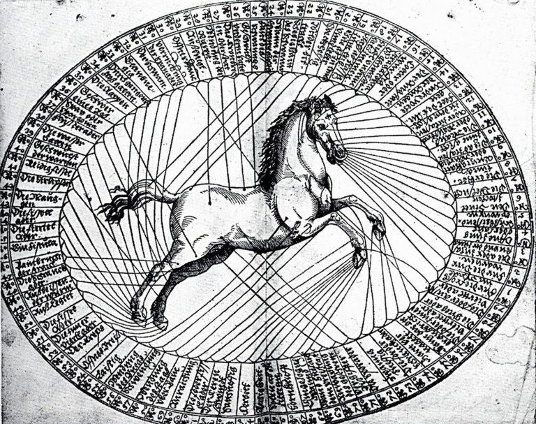 horse-medicine