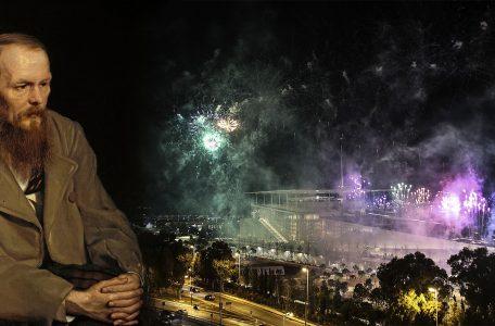 Βασίλι Περώφ | Μενέλαος Μυρίλλας / SOOC
