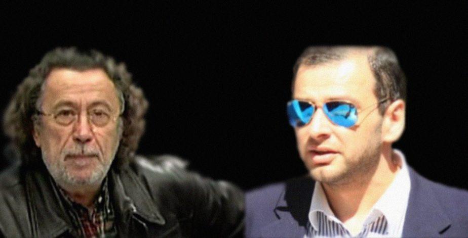 Αποκάλυψη Unfollow - Ο Μάκης Τριανταφυλλόπουλος συντονίζει υπουργούς και εισαγγελείς στο σκάνδαλο Καμμένου - Γιαννουσάκη - Noor1!
