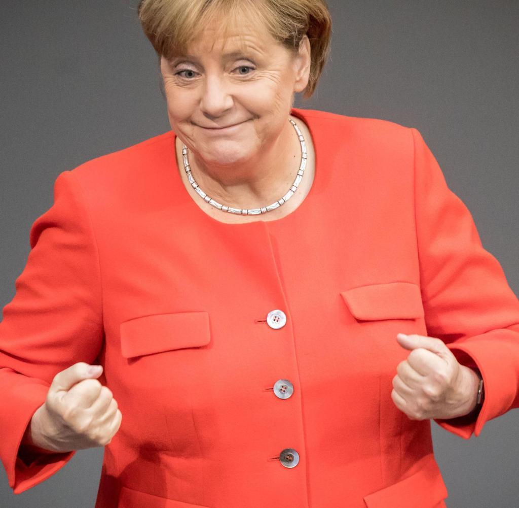 Bundestag-16