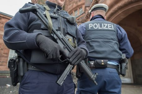 GERMANY-BELGIUM-ATTACKS