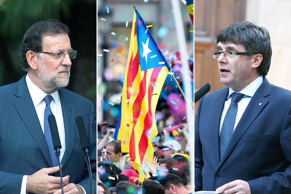 Mariano-Rajoy-Carles-Puigdemont
