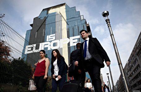European Union leaders summit at the European Council in Brussels, Belgium on Jun. 23, 2017 / Σύνοδος Κορυφής  των Ευρωπαίων ηγετών στις Βρυξέλλες στις 23 Ιουνίου, 2017