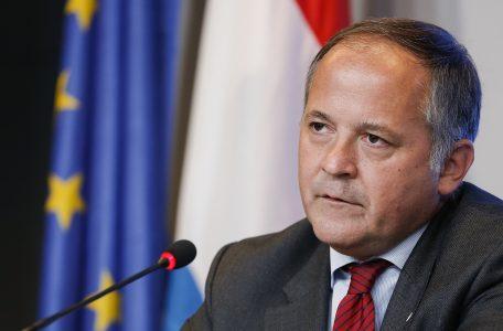 Eurogroup news conference