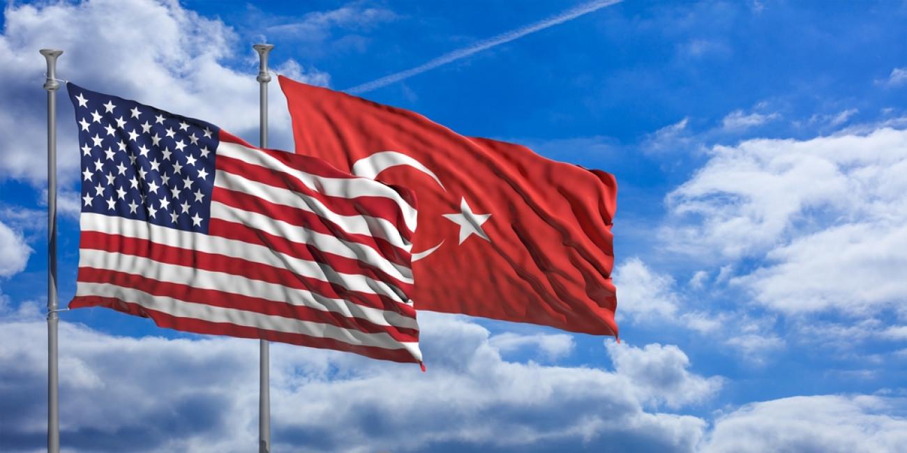 Τουρκια ΗΠΑ