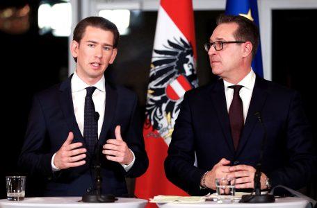 austrianeakivernisis