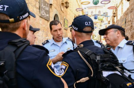 israeli-police-old-city