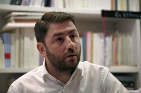 Αλέξανδρος Μιχαηλίδης/SOOC