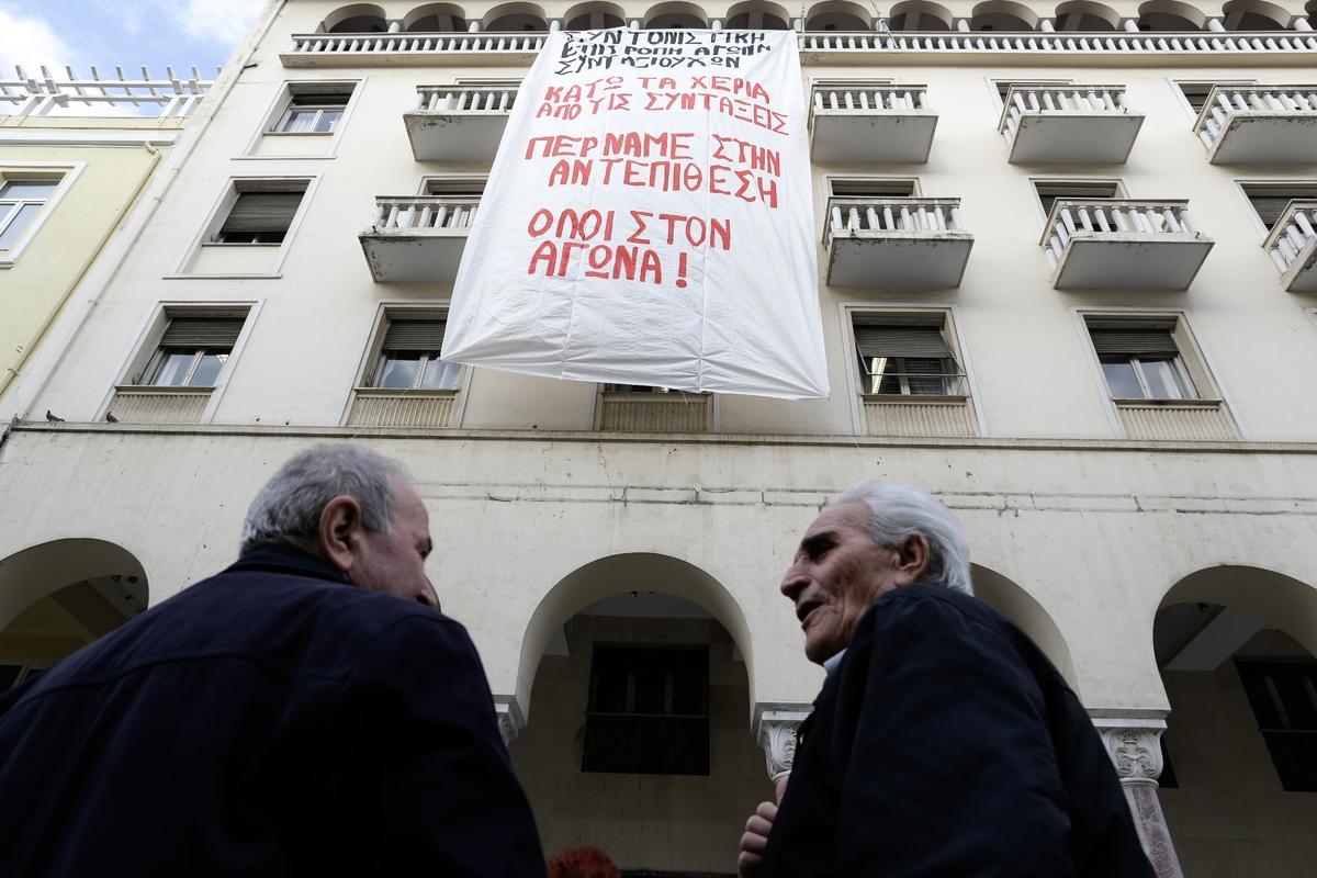 Φωτογραφία: Κωνσταντίνος Τσακαλίδης/SOOC