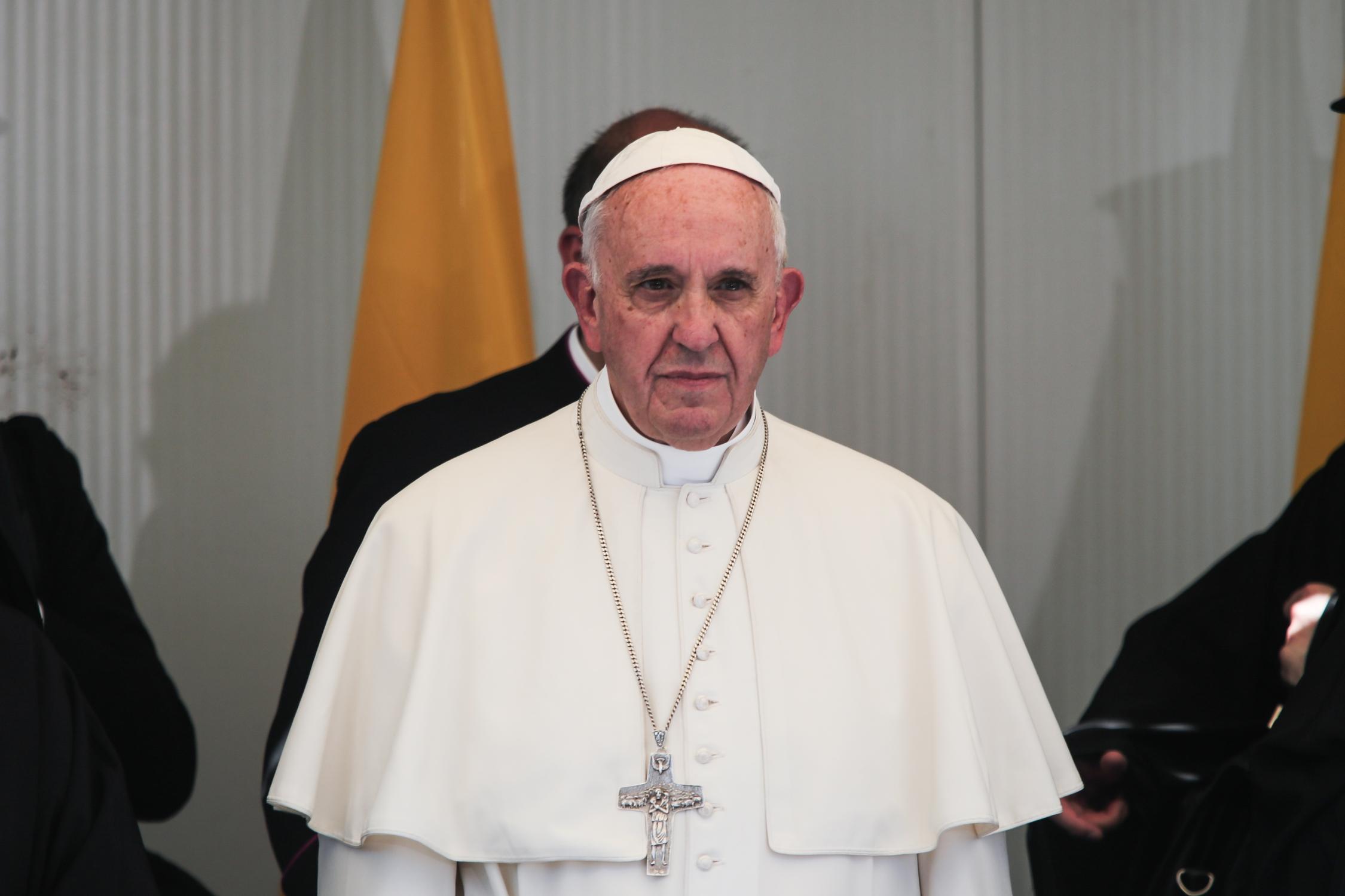 Πάπας: Ήταν λάθος που ζήτησα αποδείξεις από τα θύματα παιδεραστών ιερέων