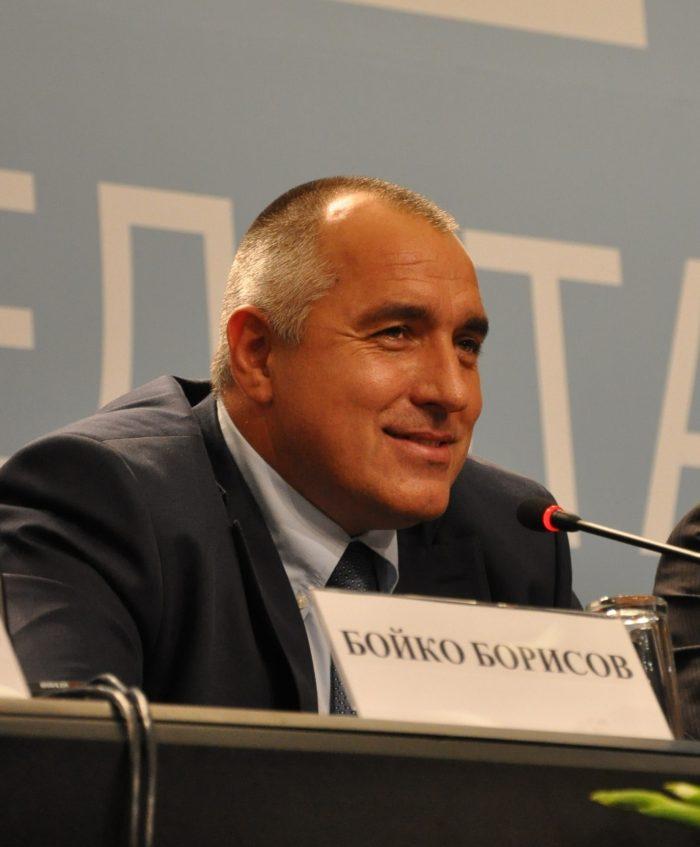 BoykoBorisov