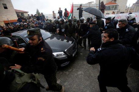 Palestinian sec