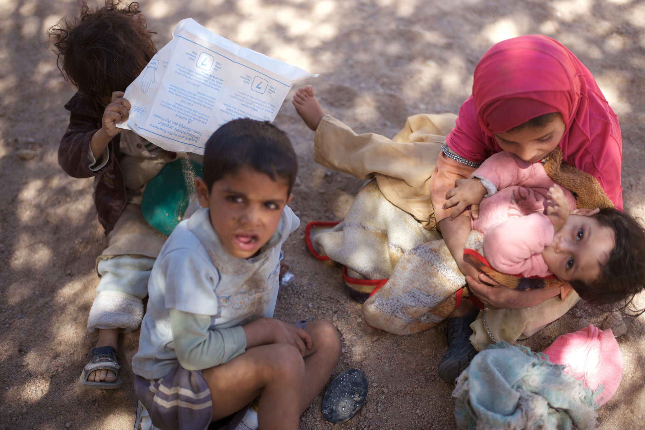 yemen-children-crisis-health-flickr