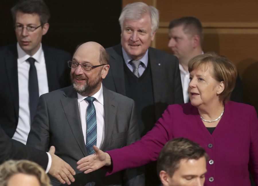 GermanyGovernment