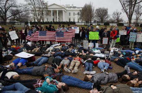 WhiteHouseProtest