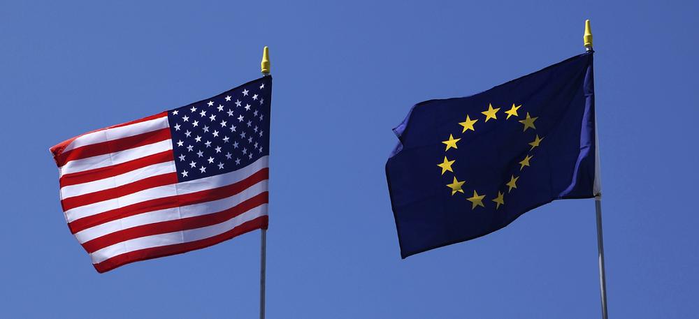EU USA