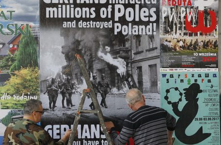 GermansPoland
