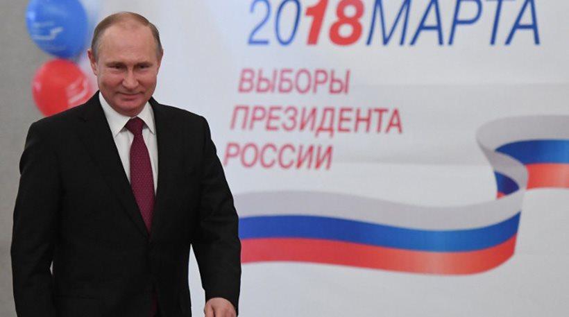 PutinElectionDay