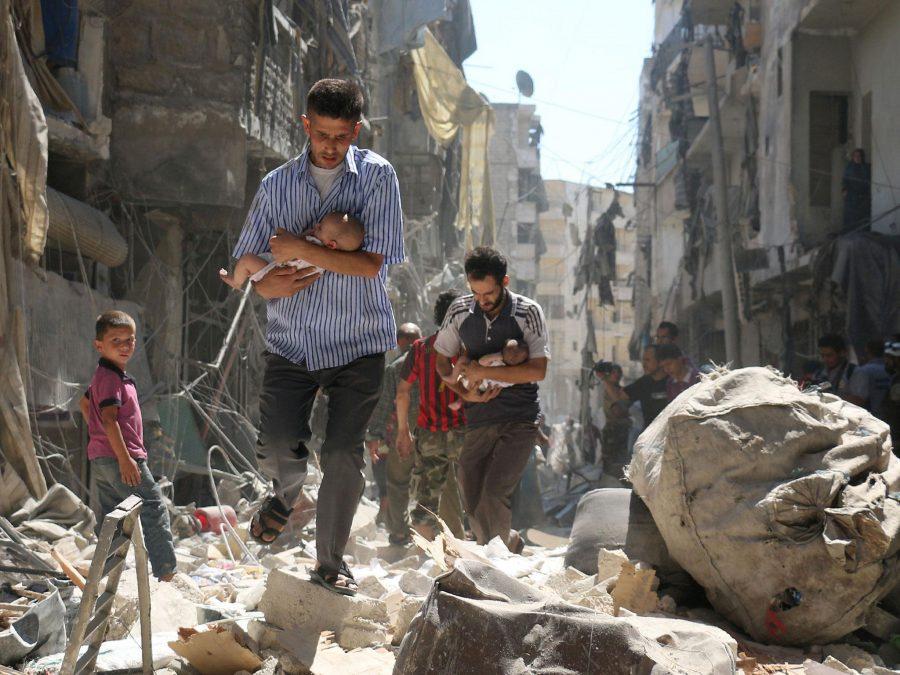 SyriaAlepo
