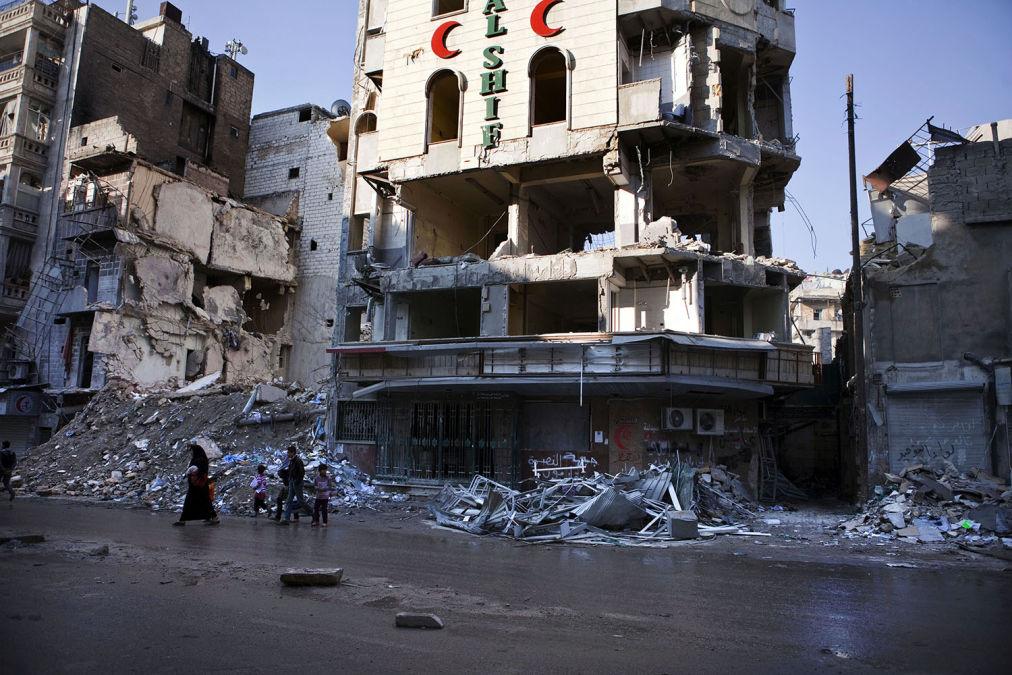 Syria_Hospital