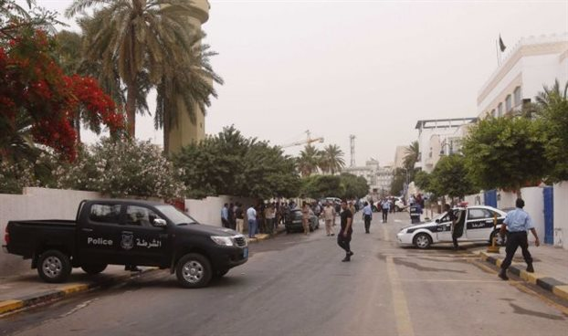 TripoliLibya