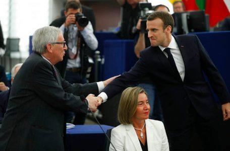 JunckerMacron