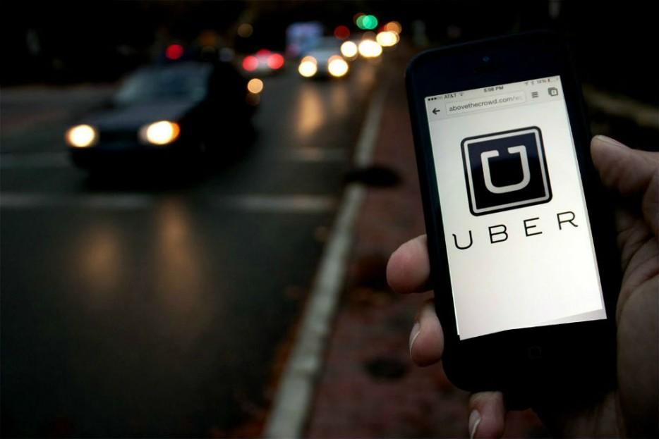 UberCalling