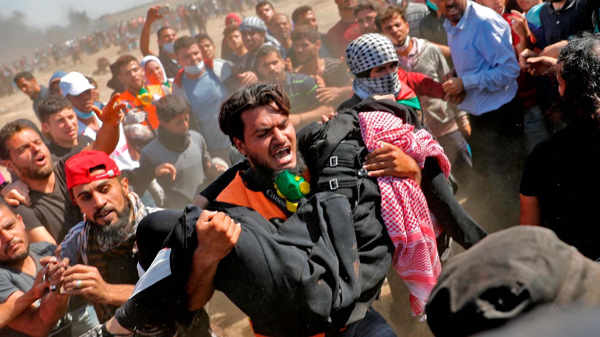 GazaPeople