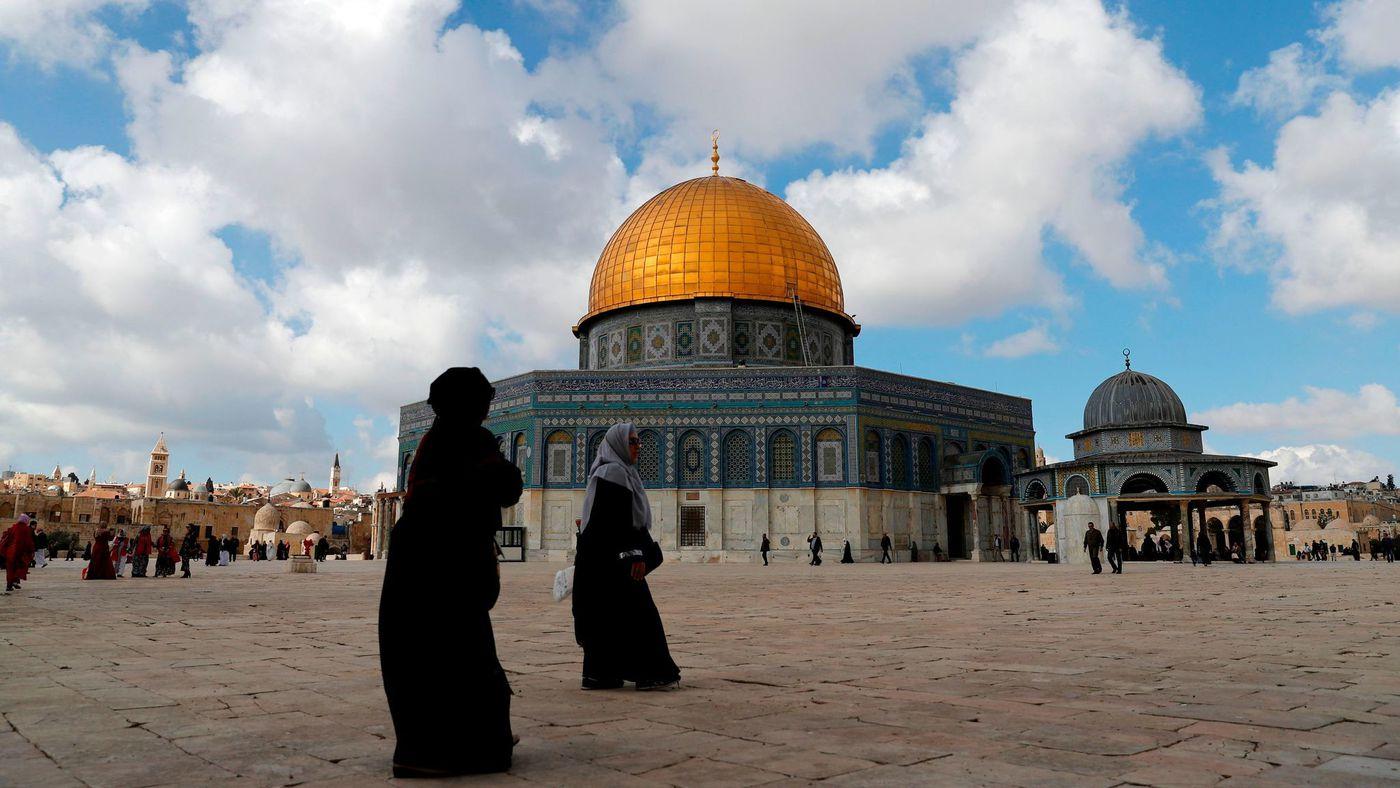 Jerusalemmmmm