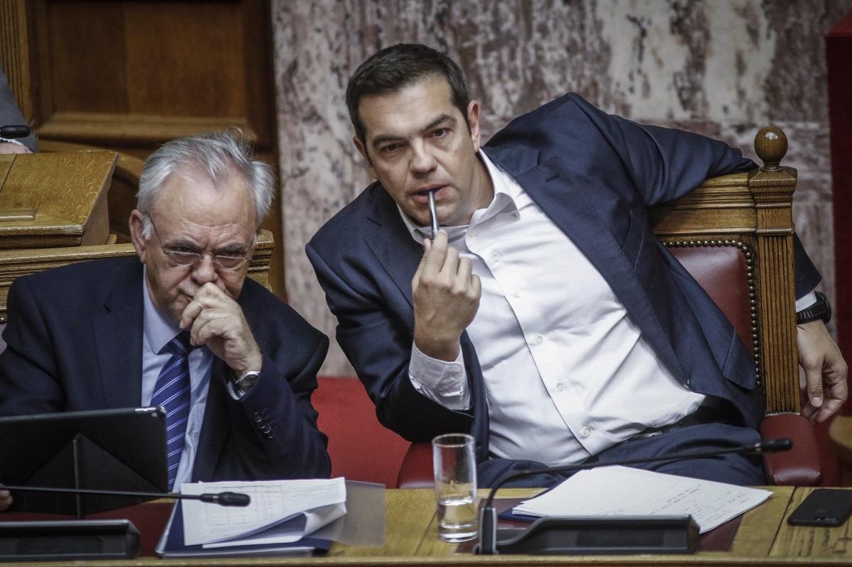 TsiprasDragasakis230518