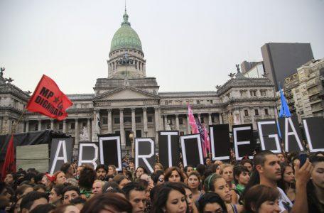 argentina abortions