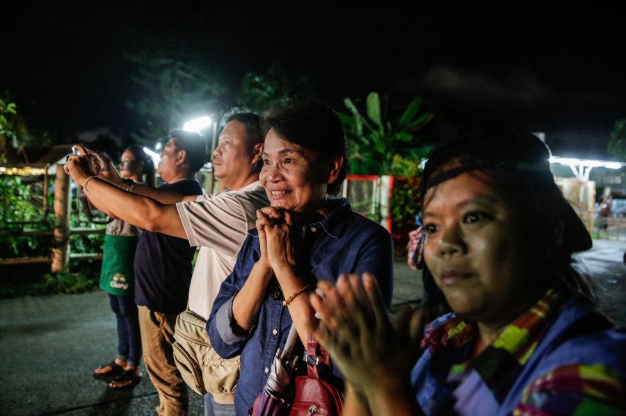 thailand resque children